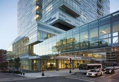 Brigham and Women's Hospital, Shapiro Cardiovascular Center