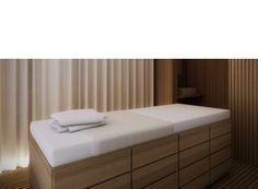 spa - sala de massagem