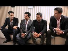 Il Divo - Don't Cry For Me Argentina - Track By Track