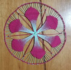 Needle Lace, Bobbin Lace, Tenerife, Lacemaking, Embroidery Art, Loom, Dream Catcher, Needlework, Sewing