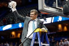The Connecticut women's basketball program is not a group that you want to mess with. The Boston Globe's Dan Shaughnessy is finding that out very quickly. He tweeted this, saying that the Huskies are killing the women's game and that he won't watch women's basketball. Geno Auriemma responded to Shaughnessy after the Huskies blowout of Mississippi State, saying that there are better writers out there. The UCONN women's team Twitter account got the last laugh, issuing this tweet before their…