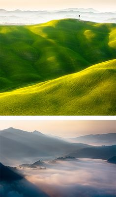 Landscape Photography by Boguslaw Strempel | Inspiration Grid | Design Inspiration