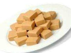 Easy peanutbutter fudge