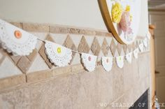 Cute baby shower decorating ideas by angela