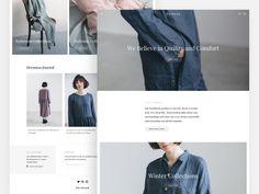 WP Theme   Fashion E-commerce by Aji