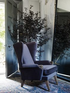 Adele Chair l Parker Knoll