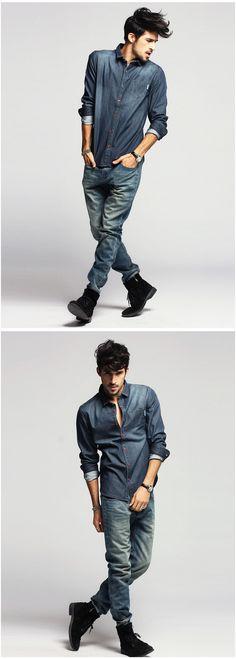 Cool! men's fashion