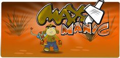 #MaxxManic #Android #AndroidGame on #GooglePlus - TRY IT!! #FUN #GAMING!!