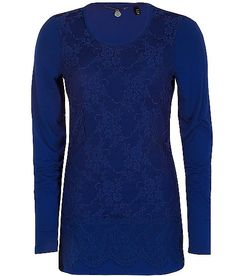 BKE Boutique Pieced Top from Buckle