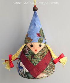Блог Марины Сохончук о лоскутном шитье
