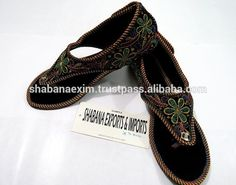 Check out this product on Alibaba.com App:Jaipuri embroidered Heels Mojri Jutti Traditional Summer Sandals https://m.alibaba.com/v2yuMr