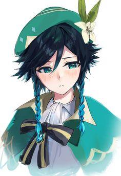Character Art, Character Design, Anime Lindo, Estilo Anime, Image Manga, Albedo, Animes Wallpapers, Aesthetic Anime, Cute Art