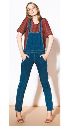 Windsor Overalls – Loup