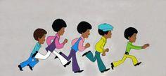 "The Jackson 5ive - Pan Cel Trimmed - Funky Saturday Mornings - Funk Gumbo Radio: http://www.live365.com/stations/sirhobson and ""Like"" us at: https://www.facebook.com/FUNKGUMBORADIO"