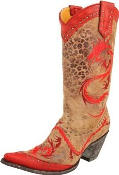 Oh, how I want these boots!!!!
