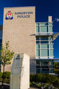 705 Division St, Kingston, ON Police Station, Kingston, Division, Planets