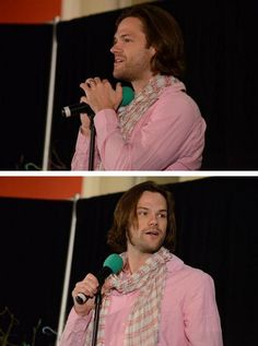 Jared - ChiCon2014