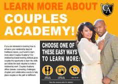 LEARN MORE ABOUT COUPLES ACADEMY Relationship Bases, Love And Marriage, Learning, Couples, Memes, Studying, Meme, Jokes, Teaching