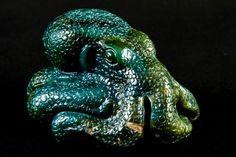 Jade Octopus