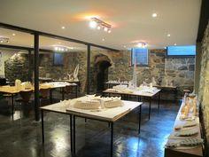 Studio Van Brandenburg Conference Room, Dining Table, Van, Studio, Architecture, Model, Design, Home Decor, Brandenburg