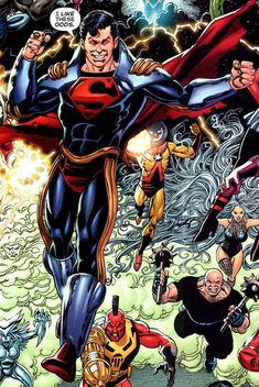 new 52 superboy prime Quotes