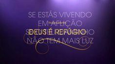 DVD Adoradores - Deus é Refúgio (Congregacional)