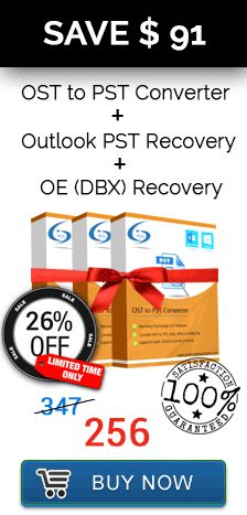 OST to PST converter software save OST file to PST/EML/HTML/RTF/DOC etc.  Read More:-http://www.ostconverter.com/ost-file-recovery.html