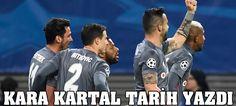 Leipzig - Beşiktaş mücadelesini şifresiz veren kanallar