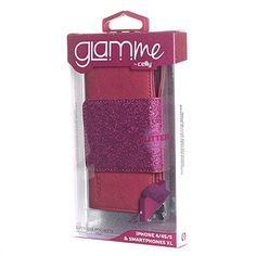 Beautiful #package for GLAMme by Celly