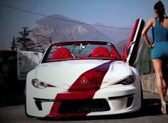 dream car ⚡