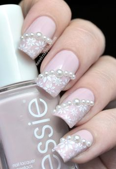 Delicate | Eeeek Nail Polish #nail #nails #nailart