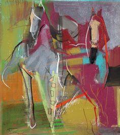 """Dawn Emerson """"Living Colour"""""""