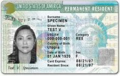 Green Card Process in a Nut-Shell
