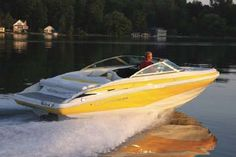 Crownline Boats   2014 Crownline SS Series 215 SS