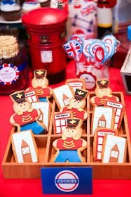 A British Themed Birthday perfect for a Royal Little Prince by Fairy Floss Party and Favours London Theme Parties, British Themed Parties, British Party, London Party, London Cake, Boy First Birthday, First Birthday Parties, Birthday Party Themes, Birthday Ideas