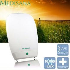 Spectacular iBOOD Medisana LSC Lichttherapie Van uac voor uac