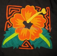 ✋Molas are beautiful applique and embroidery  More Pins Like This At FOSTERGINGER @ Pinterest✋