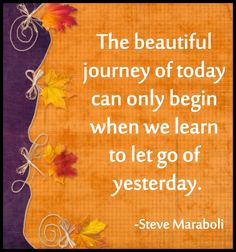 Motivation Quotes : beautiful journey