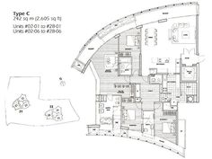hotel suite floor plans | st Thomas Suites Floor Plan Hotel Suite Floor Plans