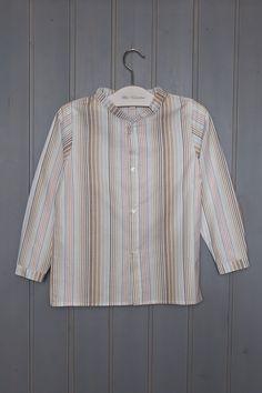 Camisa Olfo de la colección Primavera Verano 2011 de Miss Valentina