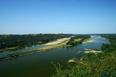 La Loire dans le Maine-et-Loire