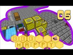 In questo episodio del modpack bee happy mamidd e sietespacciati producono il miele necessario a sbloccare le automazioni degli alveari. Guarda il video fino alla fine se vuoi vedere mamidd che attiva la magnet mode e i saluti per nicolas :D #italiansharks #beehappy #minecraftita