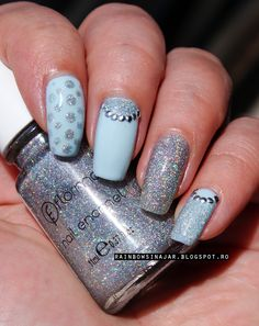 Josephines World #nail #nails #nailart