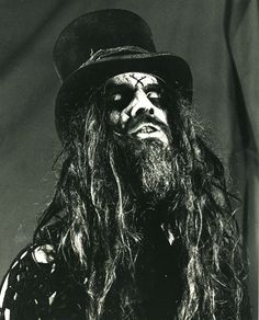 Rob Zombie he should of stayed in the music rather than movies