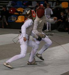 Pas de danse à 2 Challenge de Reims 2012