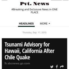 #Tsunami 4 #Hawaii #California http://ift.tt/1CeNjph #PvtNews #News #HipHop #Sports #Pictures #Celebrity #EndHomeLessness #Horoscope #Money #TV #Politics #Leisure #WorldNews #Health #Deaths #BreakingNews #ArondTheNation #USA #NetWorking #Face #Trump2016 #Views #RealEstate #Trending #HotTopics #Gossip #HashTags