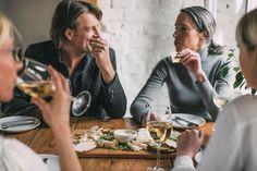 Sunday Brunch by Studio Firma - Stocksy United People Photography, Lifestyle Photography, Family Photography, Food Photography, Lund, Christmas Aesthetic, Restaurant Concept, Instagram Blog, Nova