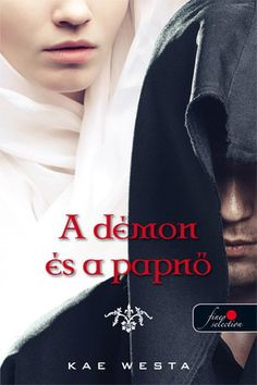 Kae Westa: A démon és a papnő Bomber Jacket, Fantasy, Sweatshirts, Sweaters, Movie Posters, Movies, Books, Tunic, Films