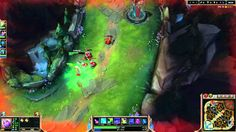 League of Legends - livestream hitbox 5/06/2015