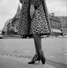 Roger Vivier for Dior